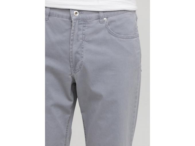 Світло-сірі чоловічі брюки джинси Claude сезон весна-літо