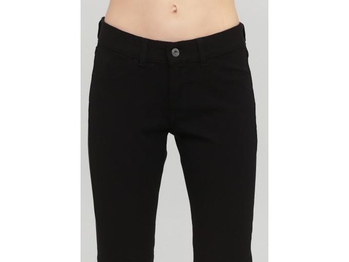 Жіночі бордові демісезонні брюки Jessica