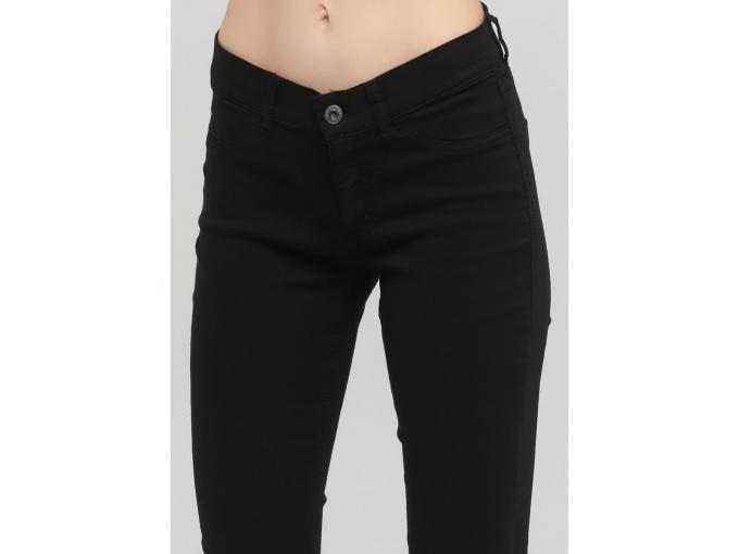 Чорні брюки жіночі Jessica сезон весна осінь