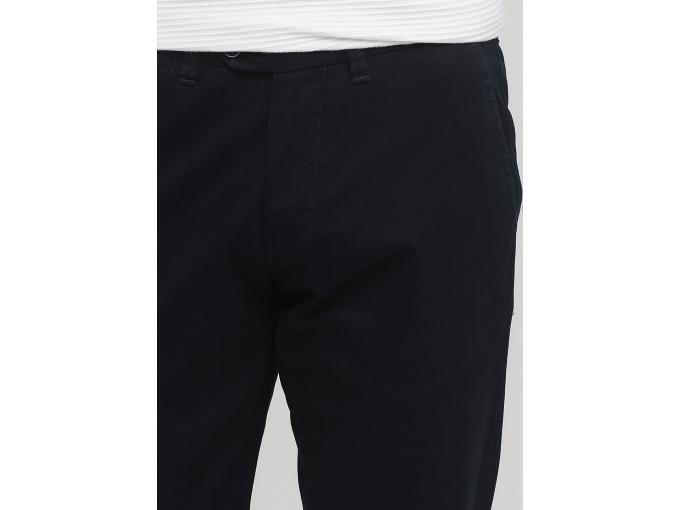 Теплі темно-сині чоловічі брюки Rene з кашеміром