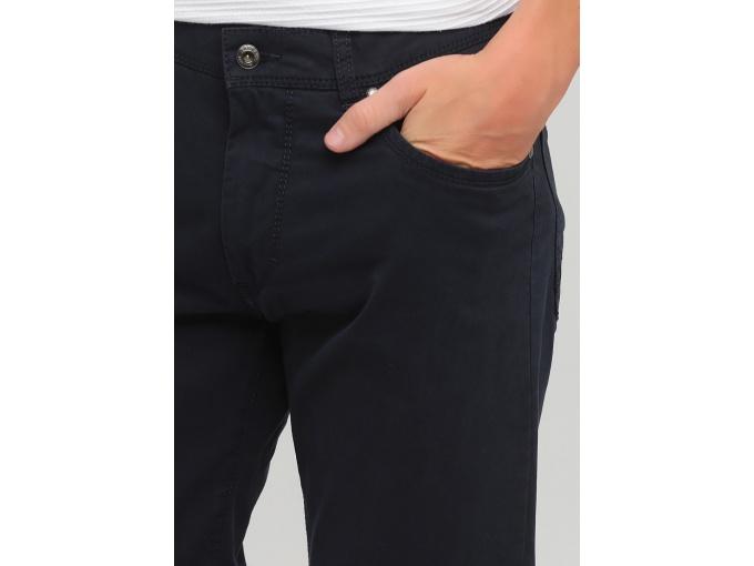 Сині чоловічі брюки джинси Steve сезон весна-осінь