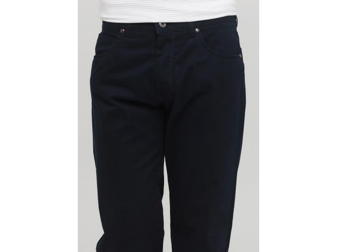 Демісезонні чоловічі брюки Steve глибокого синього кольору