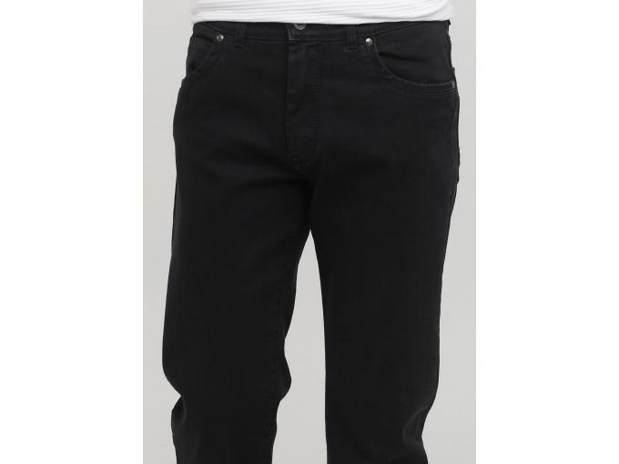 Чорні брюки чоловічі Steve на сезон осінь зима