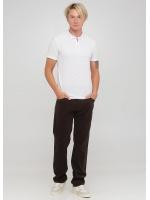Коричневі вельветові брюки-джинси Steve на сезон осінь зима